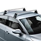 Audi 4K8071126 Grundträger Dachträger Tragstäbe Dachgepäckträger